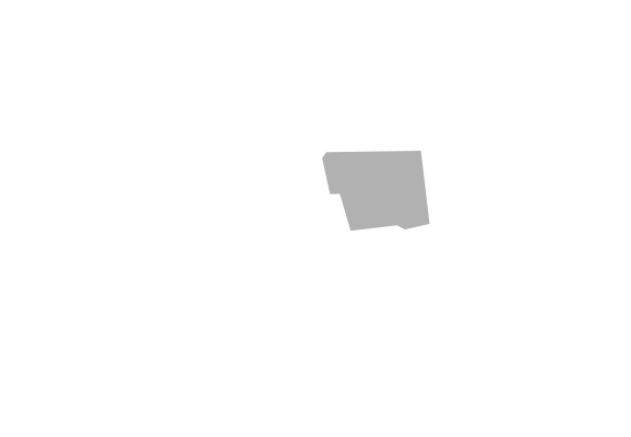Crompton Place map