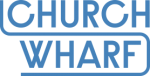 Church Wharf Logo