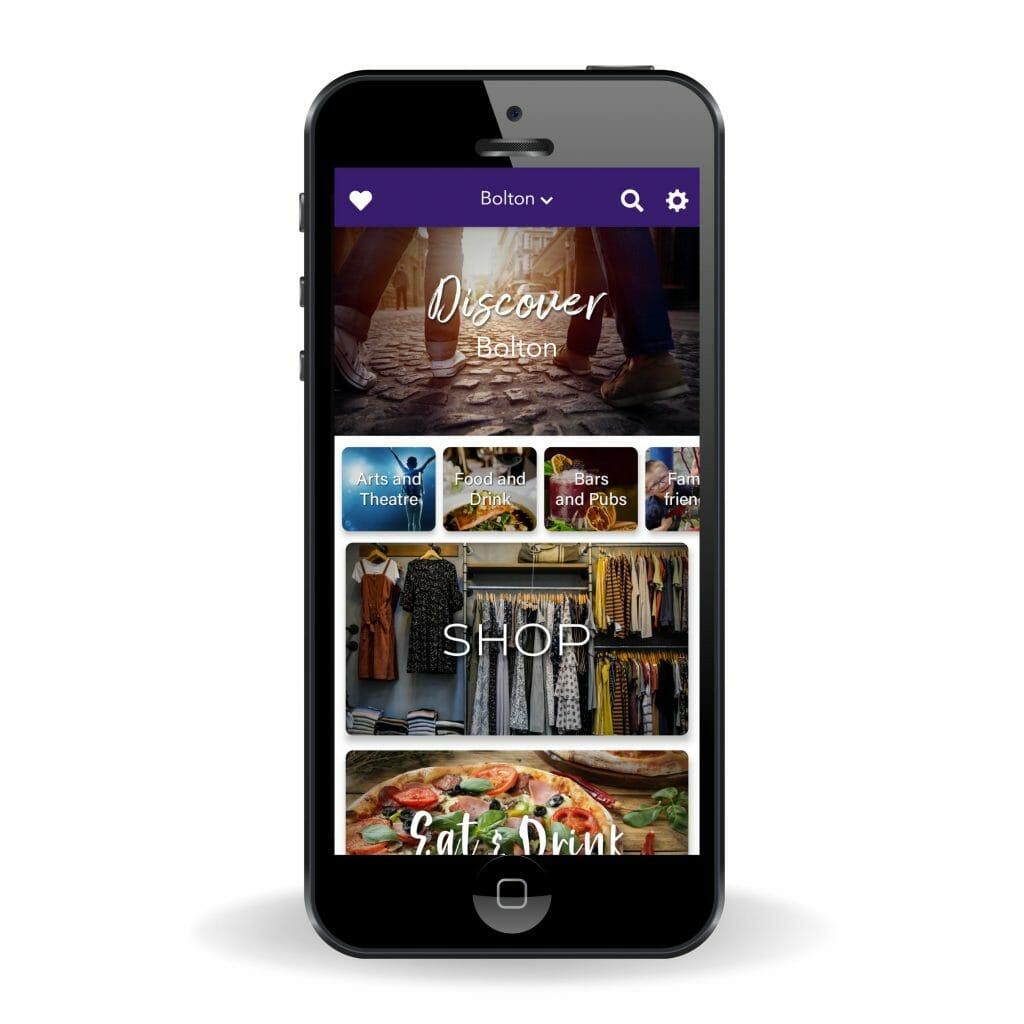 dscvr app